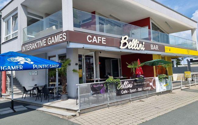 Café-Bar Bellini