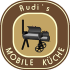Rudis mobile Küche