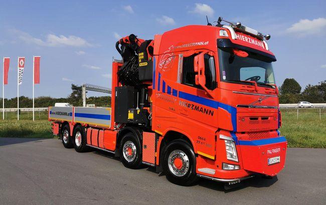 Hierzmann Transporte GmbH