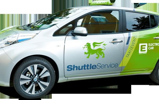 EW Shuttleservice Personentransporte GmbH