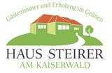 Haus am Steirer am Kaiserwald